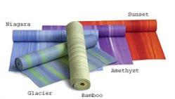 Hugger Mugger Nature Collection Yoga Mats